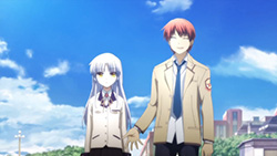 Angel Beats!   07   23