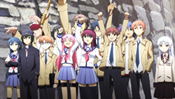 Angel Beats!   07   27