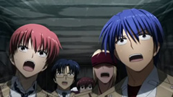 Angel Beats!   07   Preview 01