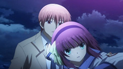 Angel Beats!   08   02