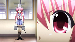 Angel Beats!   08   08