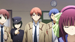 Angel Beats!   08   11