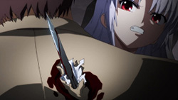 Angel Beats!   08   24