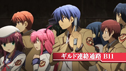 Angel Beats!   08   25