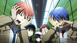 Angel Beats!   08   27