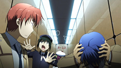 Angel Beats!   08   29