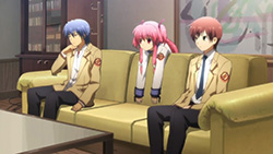 Angel Beats!   09   04