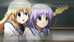 Angel Beats!   09   Preview 02