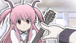 Angel Beats!   10   03