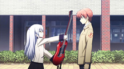 Angel Beats!   10   09