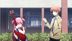 Angel Beats!   10   12