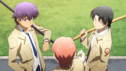 Angel Beats!   10   24