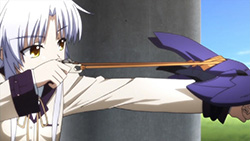 Angel Beats!   10   31