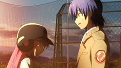 Angel Beats!   10   34