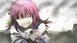 Angel Beats!   10   Preview 01