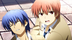 Angel Beats!   11   02