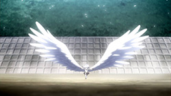 Angel Beats!   11   11
