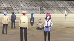 Angel Beats!   11   18