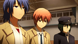 Angel Beats!   11   24