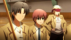 Angel Beats!   11   26