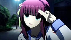 Angel Beats!   11   32