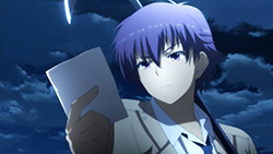 Angel Beats!   11   33