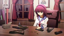 Angel Beats!   11   39