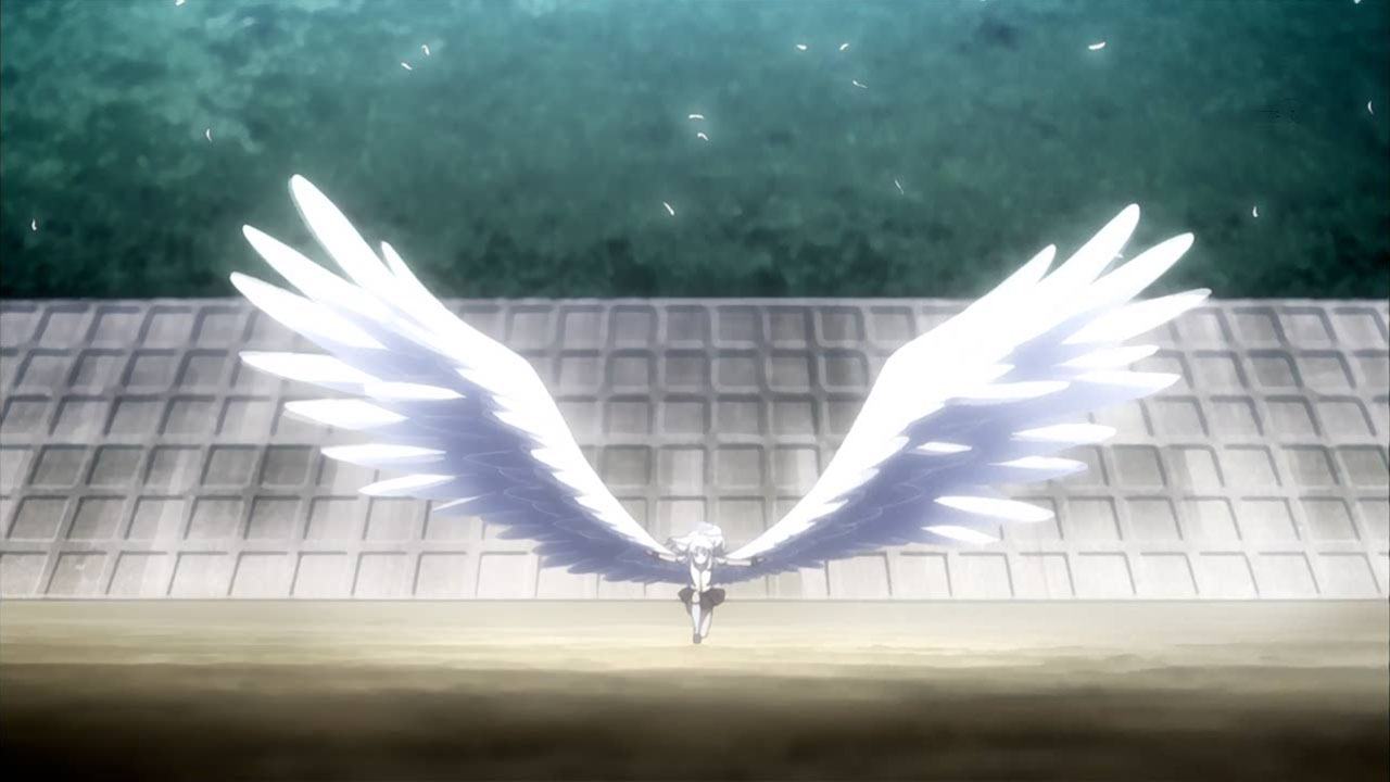 Angel Beats! Episode 11 Discussion (80 - ) - Forums