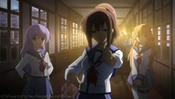 Angel Beats!   11   Preview 02