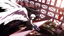 Angel Beats!   12   18