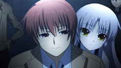 Angel Beats!   12   24