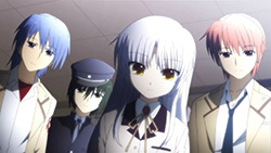 Angel Beats!   12   41