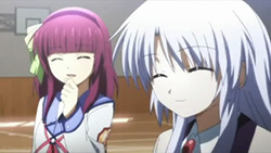 Angel Beats!   12   Preview 02
