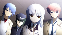 Angel Beats!   13   02