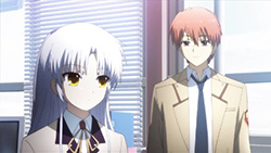 Angel Beats!   13   05