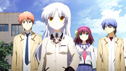 Angel Beats!   13   06