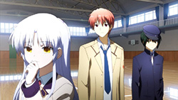 Angel Beats!   13   11