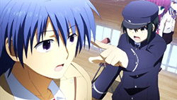 Angel Beats!   13   26