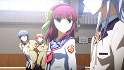 Angel Beats!   13   28