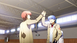 Angel Beats!   13   31