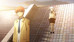Angel Beats!   13   32