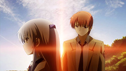 Angel Beats!   13   34