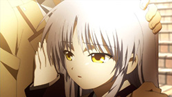 Angel Beats!   13   35