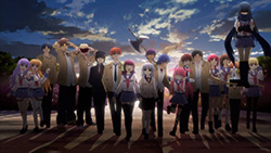 Angel Beats!   13   43