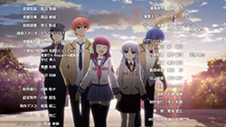 Angel Beats!   13   44