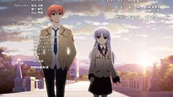 Angel Beats!   13   45