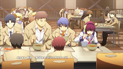 Angel Beats!   ED   01