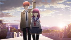 Angel Beats!   ED1.5   01