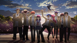 Angel Beats!   ED1.6   02