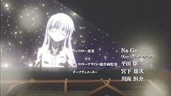 Angel Beats!   OP   01